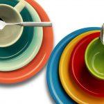 De la vaisselle comestible, pourquoi pas!