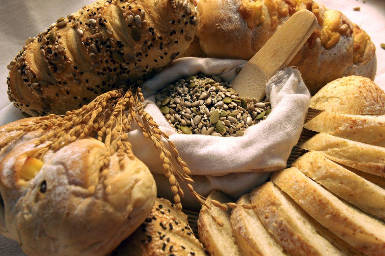 barrières, pain, pain maison, faire son pain