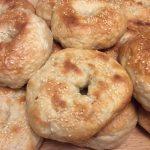 Comment faire des bagels maison savoureux en 1h30