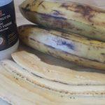 Ma découverte de la semaine: la banane plantain!