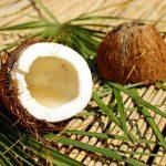Les vertus de l'huile de noix de coco
