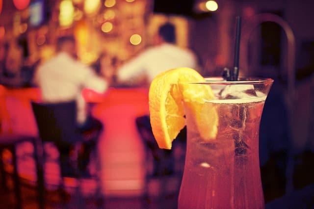 alcool, bar, souper, fête