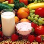 Alimentation et lait cru